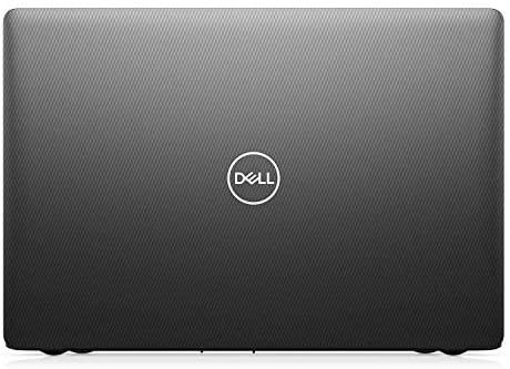 "Dell Inspiron 15 3000 Laptop, 15.6"" HD Display, Intel N4205U Dual-Core Processor, 8GB RAM, 128GB PCIe SSD, Webcam, HDMI, Bluetooth, Wi-Fi, Black, Windows 10 6"