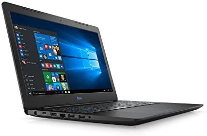 "Dell G3 Gaming Laptop - 15.6"" FHD, 8th Gen Intel i5-8300H CPU, 8GB RAM, 256GB SSD, NVIDIA GTX 1050 4GB VRAM, Black - G3579-5965BLK-PUS 6"