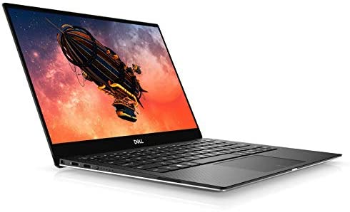 "2021 Flagship Dell XPS 13 7390 LaptopComputer 13.3"" FHD Display Intel Quad-Core i7-10510U 16GB RAM 1TB SSD Backlit KB Fingerprint Reader Webcam Thunderbolt Win 10 2"