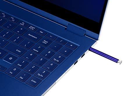 "Samsung Galaxy Book Flex 15.6"" - Intel Core i7 Processor 1065G7 - 16GB Memory - 512GB SSD - NP950QCG-K03US 4"