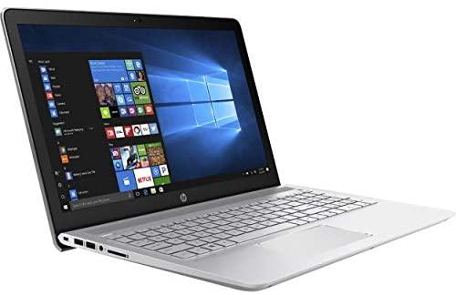 "HP Pavilion 15 15.6"" IPS Touchscreen Full HD (1920x1080) Business Laptop - 8th Gen Intel Quad-Core i5-8250U, 8GB DDR4, 1TB HDD, USB Type-C, FHD IR Webcam, WiFi AC, HDMI, Ethernet RJ-45, Windows 10 2"