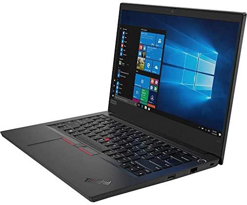 "2020 Lenovo ThinkPad E14 14"" FHD 1080p IPS Business Laptop (Intel 4-Core i5-10210U(Beat i7-8550u), 8GB DDR4 RAM, 256GB SSD PCIe M.2 SSD) Type-C, Webcam, Fingerprint, Windows 10 Pro + IST HDMI Cable 4"