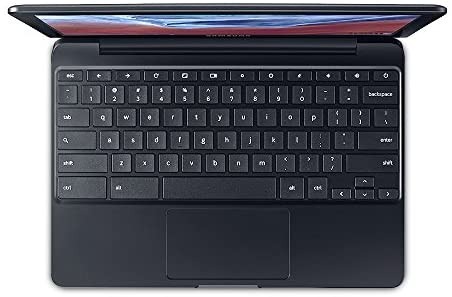 "Samsung Chromebook 3, 11.6"", 4GB RAM, 16GB eMMC, Chromebook (XE500C13) 2"