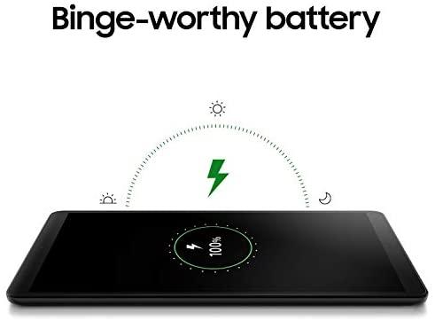 "SAMSUNG Galaxy Tab A- 10.1"" 64GB, Wifi Tablet- SM-T510NZKFXAR Black 6"