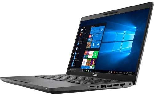 """Dell Latitude 5400 14"""" FHD Laptop - Intel Core i7-8665U - 32GB DDR4 - 256GB SSD - Intel UHD 620 Graphics - Windows 10 Pro 64-bit - New 4"""