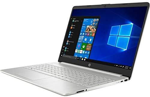 "HP 15.6"" HD Intel 10th Gen i3-1005G1 3.4GHz 8GB RAM 256GB SSD Win 10 Laptop 4"
