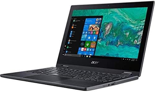 Newest Acer Convertible 2-in-1 UltraBook-11.6in Touchscreen, Intel Celeron Dual-Core N4000 Processor, 4GB Ram 64GB SSD, HDMI, Win10 Home S(Renewed) 3