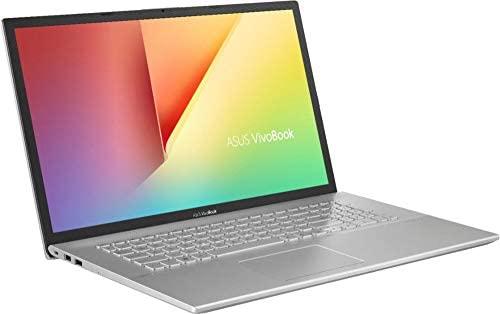 "ASUS VivoBook 17.3"" FHD Widescreen LED Flagship Laptop Bundle Woov Accessory | AMD Quad Core Ryzen 7 3700U | 12GB RAM | 512GB SSD | USB-C | 802.11ac | HDMI | Windows 10 2"