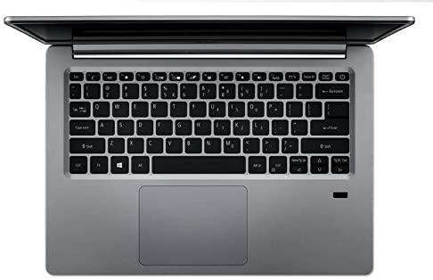 Acer Laptop Swift 1 14.0in Full HD Intel Pentium N5000 4GB RAM 64GB eMMC Win 10 (Renewed) 4