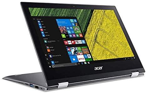 Acer Spin 1 Laptop computer 11.6inch Intel Pentium- 1.1GHz 4GB Ram 64GB Flash Home windows 10 S (Renewed) 5