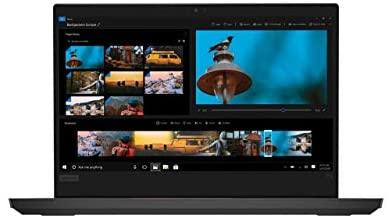 "Lenovo ThinkPad E14 20RA004WUS 14"" Notebook - 1920 x 1080 - Intel Core i5 (10th Gen) i5-10210U Quad-core (4 Core) 1.60 GHz - 8 GB RAM - 1 TB HDD - Black 4"