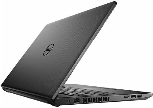 Dell Inspiron 15.6-inch HD Display Laptop PC, Intel Core i3-7130U 2.7GHz Processor, 8GB DDR4, 128GB SSD, Stereo Speakers, WiFi, Bluetooth, MaxxAudio, HDMI, No DVD, Intel HD Graphics 620, Windows 10 3