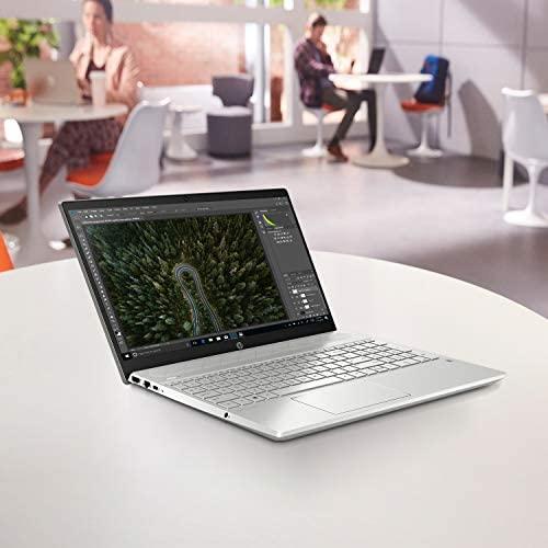 HP Pavilion 15-CS Intel i5-1035G1 12GB 512GB SSD 15.6-Inch Full HD WLED Touch Screen Laptop 8