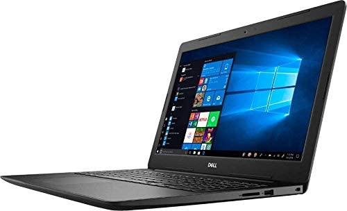 Dell Inspiron 15.6 Inch HD Touchscreen Flagship High Performance Laptop PC | Intel Core i5-7200U | 8GB Ram | 256GB SSD | Bluetooth | WiFi | Windows 10 (Black) 3
