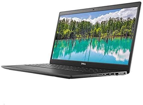 """Dell Latitude 3510 15.6"""" FHD Business Laptop Computer, Intel Quard-Core i5-10210U (Beats i7-7500U), 16GB DDR4 RAM, 256GB PCIe SSD, WiFi 6, BT 5.1, Remote Work, Windows 10 Pro 2"""