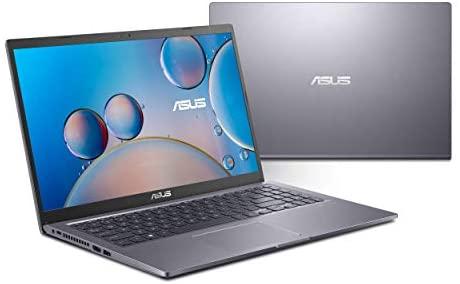 "Latest Asus VivoBook 15 F515 15.6"" FHD Skinny and Gentle Laptop computer, tenth Gen Intel Core i3-1005G1, 12GB RAM, 512GB PCIe SSD, Backlit Keyboard, Fingerprint Reader, Home windows 10 + Woov 32GB MicroSD Card 2"