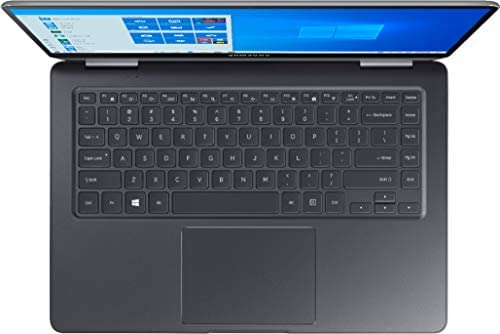 "Samsung Notebook 9 Pro 15"" FHD Touchscreen 2-in-1 Laptop Computer, Intel Quad-Core i7-8550U Up to 4.0GHz, 16GB DDR4 RAM, 1TB SSD, AMD Radeon 540 2GB, 802.11AC WiFi, Windows 10, iPuzzle Type-C HUB 4"