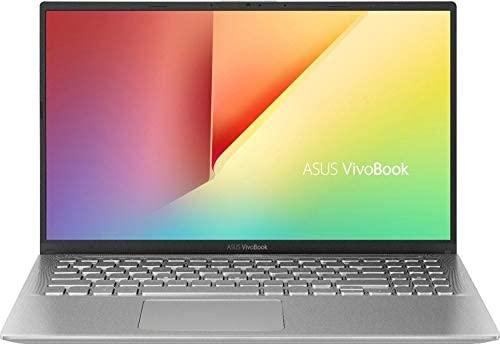 "2020 ASUS VivoBook 15 15.6"" FHD Laptop computer Pc, AMD Ryzen 5-3500U Processor, 12GB RAM, 512GB PCIe SSD, AMD Radeon Vega 8 Graphics, Webcam, HDMI, USB-C, Home windows 10, Silver, 32GB Snow Bell USB Card 6"