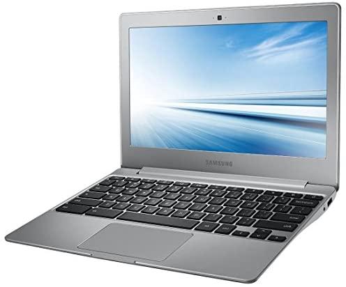 Samsung Chromebook 2 11.6 in LED Chromebook, 2GB RAM, Metallic Silver (Renewed) 3