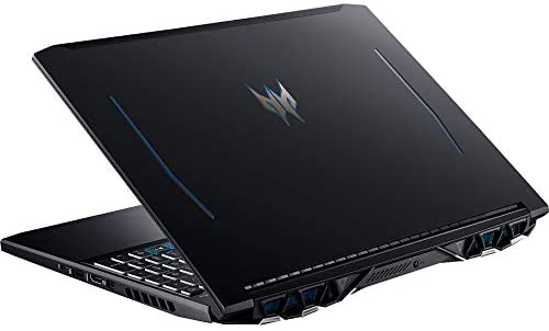 """Acer Predator Helios 300 15.6"""" Intel i7-10750H 16GB Gaming Laptop PH315-53-781R Bundle w/Elite Suite 18 Software (Office Suite Pro, Photo Editor, PDF Editor, PCmover Pro) + 1 Year Protection Plan 5"""