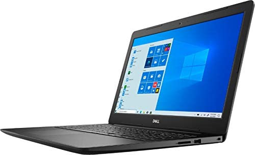 """2021 Newest Dell Inspiron 15 3593 Laptop, 15.6"""" HD Touchscreen, 10th Gen Intel Quad-Core i7-1065G7 Processor up to 3.90 GHz, 16GB RAM, 512GB PCIe NVMe SSD, Wi-Fi, Webcam, Windows 10 S 3"""