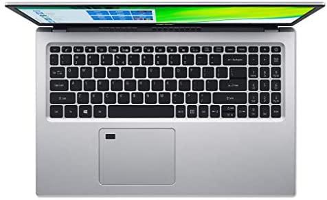 "Acer Aspire 5 A515-56-50RS, 15.6"" Full HD IPS Display, 11th Gen Intel Core i5-1135G7, Intel Iris Xe Graphics, 8GB DDR4, 256GB NVMe SSD, WiFi 6, Fingerprint Reader, Backlit Keyboard 12"