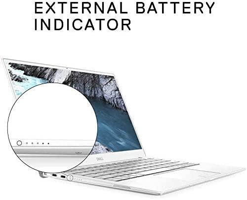 "2021 Latest DELL XPS Laptop computer, 13.3"" 4k UHD (3840 x 2160) Contact Show, Intel Core i7-10710U Processor, Backlit Keyboard, Fingerprint Reader, Home windows 10 Professional, Oydisen Fabric (16GB RAM | 1TB PCIe SSD) 3"