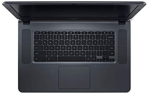 "Acer Chromebook 15, Intel Atom X5-E8000 Quad-Core Processor, 15.6"" HD, 4GB LPDDR3, 16GB eMMC, CB3-532-108H 4"