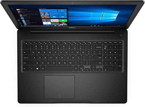2021 Newest Dell Inspiron 3000 Laptop, 15.6 HD LED-Backlit Display, Intel Pentium Gold 5405U Processor, 8GB RAM, 128GB SSD, Online Meeting Ready, Webcam, WiFi, HDMI, Bluetooth, Win10 Home, Black 2