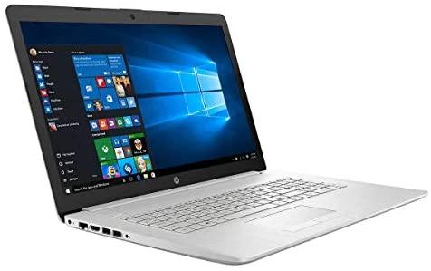 "HP 17.3"" FHD IPS Laptop, Core i5-10210U (Beat i7-8665U), HD Webcam, Backlit Keyboard, HDMI, UHD Graphics, Windows 10 Home, 12GB Memory, 1TB HDD 2"