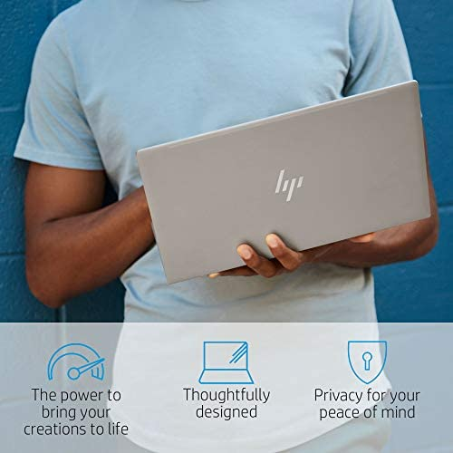 HP Envy 13 Laptop computer, Intel Core i7-1165G7, 8 GB DDR4 RAM, 256 GB SSD Storage, 13.3-inch FHD Touchscreen Show, Home windows 10 House with Fingerprint Reader, Digicam Kill Swap (13-ba1010nr, 2020 Mannequin) 2