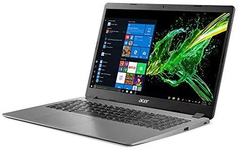 "2021 Acer Aspire 3 15.6"" FHD Laptop Computer, 10th Gen Intel Quad-Core i5-1035G1, 20GB DDR4 RAM, 1TB PCIe SSD, Intel UHD Graphics, Built-in Webcam, HDMI, Windows 10, Black, 32GB SnowBell USB Card 4"