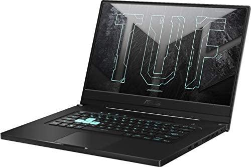 "2021 ASUS TUF Dash F15 FX516PR-211.TM15 (i7-11370H, 16GB RAM, 1TB NVMe SSD, RTX 3070 Max-Q, 15.6"" FHD 240Hz, Windows 10) Gaming Notebook 4"