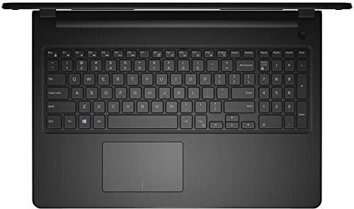 Dell Inspiron 15.6-inch HD Display Laptop PC, Intel Core i3-7130U 2.7GHz Processor, 8GB DDR4, 128GB SSD, Stereo Speakers, WiFi, Bluetooth, MaxxAudio, HDMI, No DVD, Intel HD Graphics 620, Windows 10 4