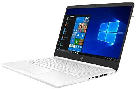 """2021 HP Stream 14"""" HD Laptop computer Gentle-Weight, Intel N4020 (Up tp 2.8GHz), 4GB RAM, 64GB eMMC, Webcam, HDMI, WiFi, 1 12 months Workplace 365, Google Classroom or Zoom Suitable, w/64GB SD Card, GM Equipment 4"""