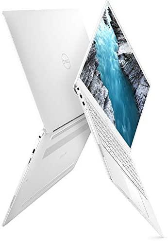 "2021 Latest DELL XPS Laptop computer, 13.3"" 4k UHD (3840 x 2160) Contact Show, Intel Core i7-10710U Processor, Backlit Keyboard, Fingerprint Reader, Home windows 10 Professional, Oydisen Fabric (16GB RAM | 1TB PCIe SSD) 9"
