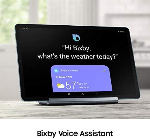 "Samsung Galaxy Tab S6- 10.5"" 128GB, Wifi Tablet - SM-T860NZAAXAR, Mountain Gray 12"