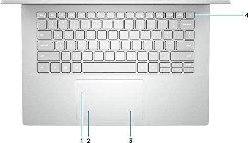 "2020 Dell Inspiron 5402 Laptop 14"" Full HD Screen, 11th Gen Intel Core i3-1115G4 Processor, 8GB RAM, 256GB SSD, Backlit Keyboard, HDMI, Wi-Fi, Webcam, Windows 10 Pro 5"