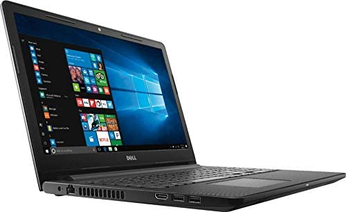 "Dell Inspiron 15.6"" HD Laptop, Intel Pentium Silver N5000 Quad-Core Processor up to 2.7GHz, 4GB RAM, 128GB SSD, WiFi, HDMI, Windows 10 2"