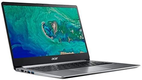 Acer Laptop Swift 1 14.0in Full HD Intel Pentium N5000 4GB RAM 64GB eMMC Win 10 (Renewed) 2
