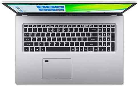 "Acer Aspire 5 A517-52-59SV, 17.3"" Full HD IPS Display, 11th Gen Intel Core i5-1135G7, Intel Iris Xe Graphics, 8GB DDR4, 512GB NVMe SSD, WiFi 6, Fingerprint Reader, Backlit Keyboard 12"