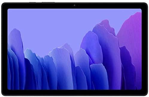 "Samsung Galaxy Tab A7 10.4"" 64GB with Wi-Fi + 64GB microSD Memory Card (Gray) (Renewed) 2"