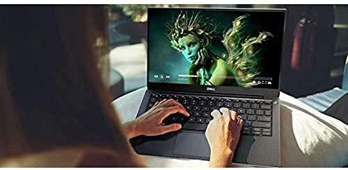 "Dell XPS7390 13"" InfinityEdge Touchscreen Laptop, Newest 10th Gen Intel i5-10210U, 8GB RAM, 256GB SSD, Windows 10 Home 6"