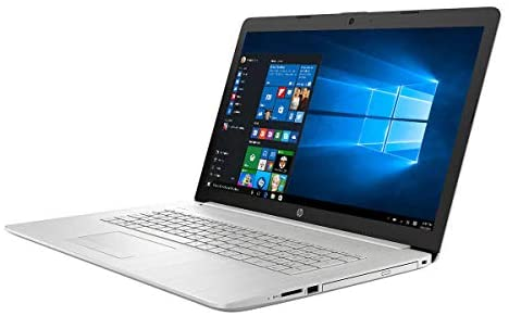 "HP 17 17.3"" HD+ Touchscreen Laptop Computer, Hexa-Core AMD Ryzen 5 4500U up to 4.0GHz (Beats i5-1035G1), 12GB DDR4 RAM, 1TB HDD, DVDRW, Backlit Keyboard, Windows 10, iPuzzle 500GB External Hard Drive 4"