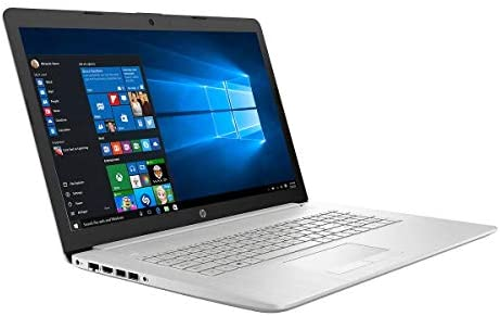 "HP 17 17.3"" HD+ Touchscreen Laptop Computer, Hexa-Core AMD Ryzen 5 4500U up to 4.0GHz (Beats i5-1035G1), 12GB DDR4 RAM, 1TB HDD, DVDRW, Backlit Keyboard, Windows 10, iPuzzle 500GB External Hard Drive 3"