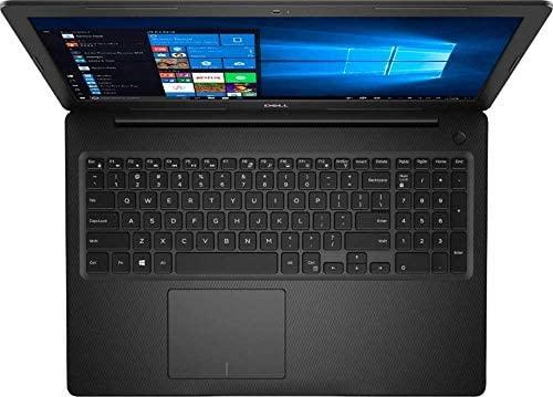 Dell Inspiron 15.6 Inch HD Touchscreen Flagship High Performance Laptop PC | Intel Core i5-7200U | 8GB Ram | 256GB SSD | Bluetooth | WiFi | Windows 10 (Black) 7