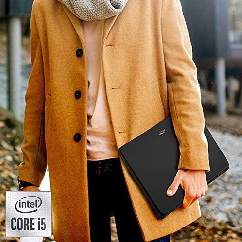 "Acer Enduro N3 EN314-51W-53RR Rugged Laptop, 14"" Full HD IPS, 10th Gen Intel Core i5-10210U, 8GB DDR4, 256GB NVMe SSD, Intel Wireless Wi-Fi 6, Fingerprint Reader, Windows 10 Professional 2"