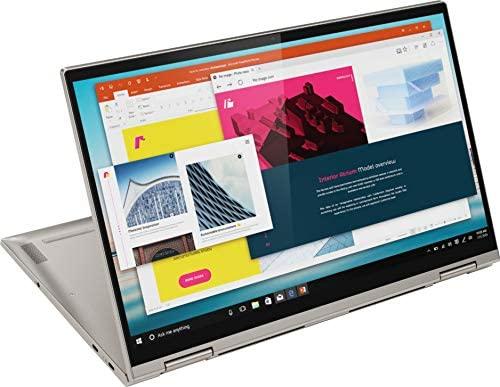 """Lenovo Yoga C740-15.6"""" FHD Touch - 10th gen i7-10510U - 12GB - 512GB SSD - Mica 3"""