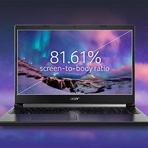 "Acer Aspire 7 Laptop, 15.6"" Full HD IPS Display, AMD Ryzen 5 3550H, NVIDIA GeForce GTX 1650, 8GB DDR4, 512GB NVMe SSD, Backlit Keyboard, Windows 10 Home, A715-41G-R7X4 3"