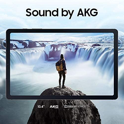 "Samsung Galaxy Tab S6 Lite 10.4"", 64GB WiFi Tablet Angora Blue - SM-P610NZBAXAR - S Pen Included 9"